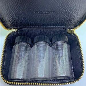 Coach Bags - Coach triple pill box